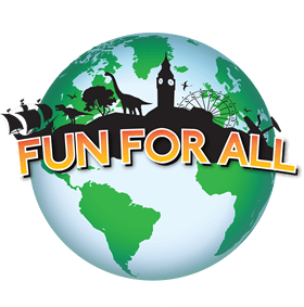 Crazy Putt Adventure Golf. Fun for All
